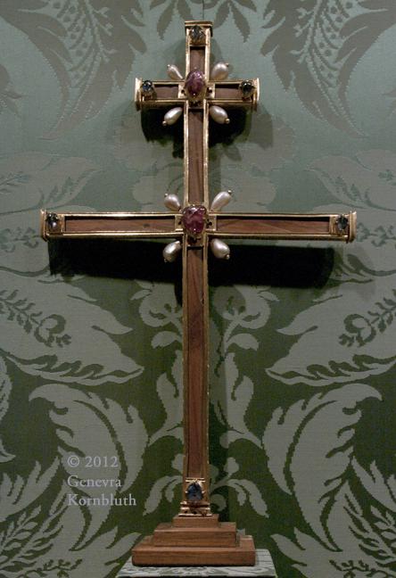 A 14th Century Cross Kornbluth 14th c. data...