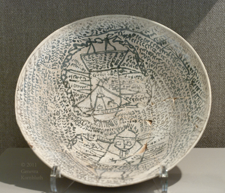 Kornbluth Ceramics 5th c  to present archive